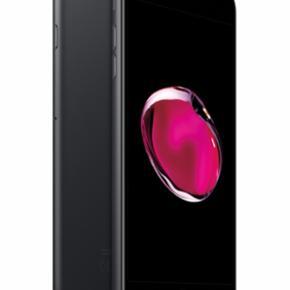 IPhone 7 sælges, en iPhone 5 kan sagten - Odense - IPhone 7 sælges, en iPhone 5 kan sagtens indgå i en byttehandel og så penge oveni til mig, ellers er prisen 4200,- kun en mdr gammel. - Odense