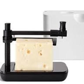 Nuance osteskærer, næsten som ny, Nypr - København - Nuance osteskærer, næsten som ny, Nypris 400,- - København