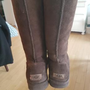 Brugte Ugg Støvler