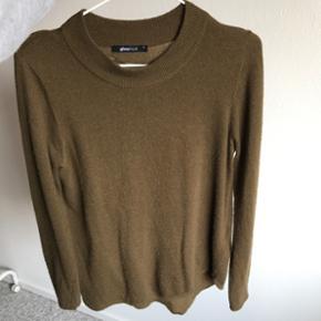Sælger denne gina tricot sweater. Brugt - Halsnæs - Sælger denne gina tricot sweater. Brugt få gange. Mp: 100kr - BYD - Halsnæs