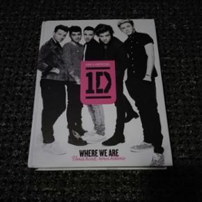 One Direction bøger næsten som ny - Svendborg - One Direction bøger næsten som ny - Svendborg