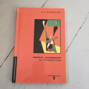 Kropp, kunnskap og selvoppfatning. Liv D - København - Kropp, kunnskap og selvoppfatning. Liv Duesund. Fysioterapi - København