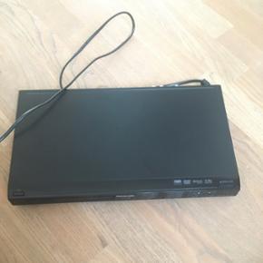 Panasonic DVD-S38 (dvd/cd player) - Aalborg  - Panasonic DVD-S38 (dvd/cd player) - Aalborg