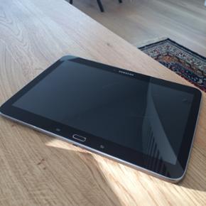 Samsung GALAXY Tab 3. Modelnummer GT-P52 - København - Samsung GALAXY Tab 3. Modelnummer GT-P5210. 16 GB. Wi-fi. Næsten ikke brugt. Har desværre ikke kassen. Byd! - København