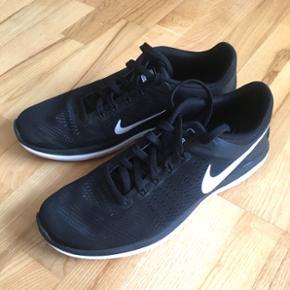 Nike Flex 2016 Run Størrelse 45 Brugt f - Aalborg  - Nike Flex 2016 Run Størrelse 45 Brugt få gange - Aalborg