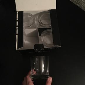 Whisky glas. Aldrig brugt. - Silkeborg - Whisky glas. Aldrig brugt. - Silkeborg