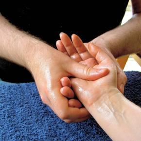 Massage. Afslappende massage - København - Massage. Afslappende massage - København