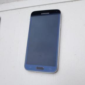 Jeg har en Samsung Galaxy s5 til at ligg - Aalborg  - Jeg har en Samsung Galaxy s5 til at ligge den er ny stand alt udvendigt er skiftet og alt indvendig er skiftet og testet ved service - Aalborg