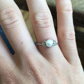 Ring i ægte sølv. Jeg kommer jævnligt - Ringsted - Ring i ægte sølv. Jeg kommer jævnligt til Kbh :) - Ringsted