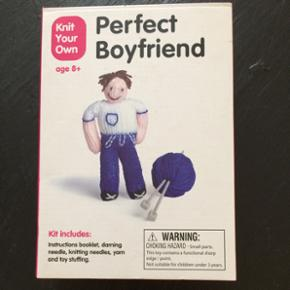 Knit your own Perfect Boyfriend. - Odense - Knit your own Perfect Boyfriend. - Odense