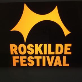 Roskilde festival billet - København - Roskilde festival billet - København