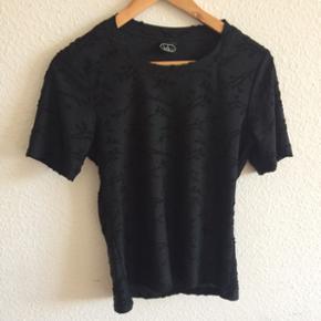 Flot second hand T-shirt. Str. 36 - København - Flot second hand T-shirt. Str. 36 - København
