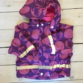 Regntøj med fleece af mærket Danefæ S - Esbjerg - Regntøj med fleece af mærket Danefæ Str 1 Mp 150kr - Esbjerg