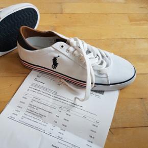 Polo sko.st 42 Aldrig brugt. Garanti med - Odense - Polo sko.st 42 Aldrig brugt. Garanti med. Ny pris 700 - Odense