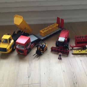 Lastbiler og mejetærsker Røgfrit hjem  - Vejle - Lastbiler og mejetærsker Røgfrit hjem Giv et bud - Vejle