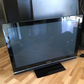 Panasonic TV. 40-42 tommer. Afhentes i O - Odense - Panasonic TV. 40-42 tommer. Afhentes i Odense C. - Odense