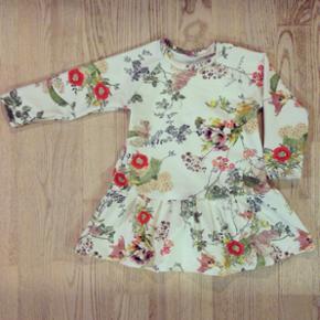 Hjemmelavet børnetøj - fx denne kjole  - Odense - Hjemmelavet børnetøj - fx denne kjole i str 86/92 til 150kr - Odense
