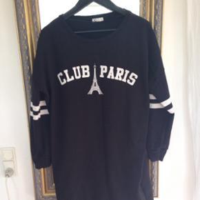 Sweatshirt kjole fra Cubus. Str. S - Århus - Sweatshirt kjole fra Cubus. Str. S - Århus
