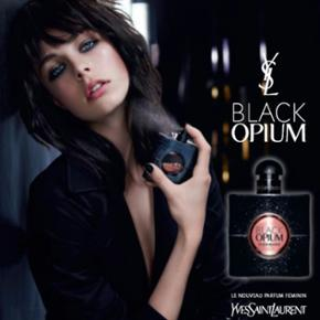 Ysl Black Opium parfum 50ml. About 70-80 - København - Ysl Black Opium parfum 50ml. About 70-80% full. No damage to the bottle. Excellent condition. New price 650dkk for 50ml. 450dkk for 30ml. Can be picked up from my home or shipped for 35dkk ink sms tracking - København