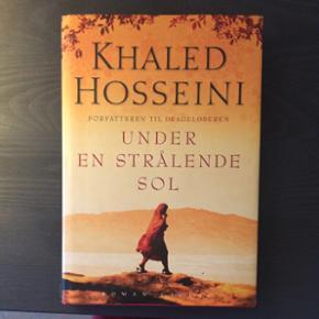 Under en strålende sol af Khaled Hossei - Odense - Under en strålende sol af Khaled Hosseini - får den ikke læst - Odense