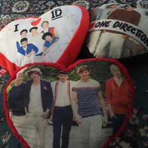 One direction puder Mp 75 ellers BYD :-) - Fredericia - One direction puder Mp 75 ellers BYD :-) - Fredericia