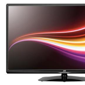 """LCD, JVC, LT40E710, 40"""", High Definition - København - LCD, JVC, LT40E710, 40"""", High Definition. Fladskærm fra JVC sælges. Har siddet på vægbeslag og har fungeret som sekundært TV, hvorfor det ikke har været benyttet et par gange om måneden. Skærmen har tre HDMI indgange. Det er 1920x1080 - København"""
