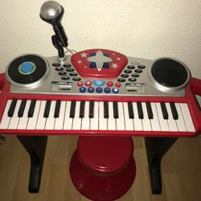 Keyboard fin stand - Hjørring - Keyboard fin stand - Hjørring