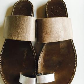 Cashott slipper str 38 brugt men meget p - Kolding - Cashott slipper str 38 brugt men meget pæn stand. - Kolding