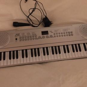 Keyboard ny pris 400. Fejler Intet - Århus - Keyboard ny pris 400. Fejler Intet - Århus