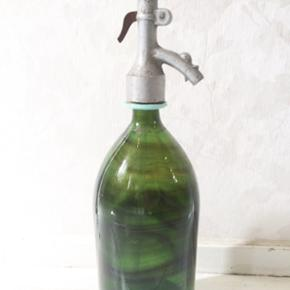 Sifon flaske - Horsens - Sifon flaske - Horsens