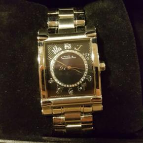 Designer ur, Salvador Dali. Købt på au - Viborg - Designer ur, Salvador Dali. Købt på auktion, vurderet til 4000 kr. - Viborg
