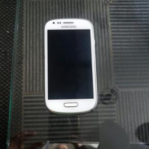 Samsung galaxy 3 mini - København - Samsung galaxy 3 mini - København