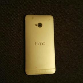 HTC One m7.32 gb - Århus - HTC One m7.32 gb - Århus