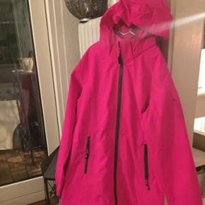 Ticket to heaven regnfrakke str. 14 år, - København - Ticket to heaven regnfrakke str. 14 år, aldrig brugt. Pris fra ny 700 kr, sælger den for 400,- kr. - København