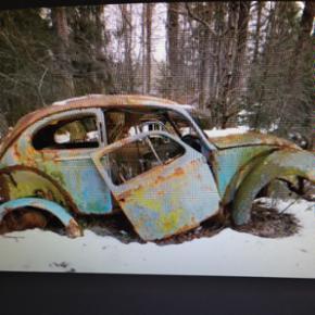 Har du en skrot bil? Er du træt af, at  - Århus - Har du en skrot bil? Er du træt af, at den fylder baghaven.. Så kontakt, køber nemlig din skrot bil til en rimelig pris .. - Århus