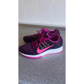 best sneakers f5b3f ca633 ... canada nike womens air zoom structure 18 et pa aalborg a57eb cbacd