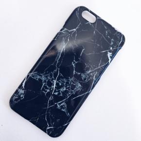 Cover til iPhone 6, aldrig brugt. Marmor - Århus - Cover til iPhone 6, aldrig brugt. Marmormønster. Porto er købers udgift. Kan også hentes i Århus centrum. - Århus