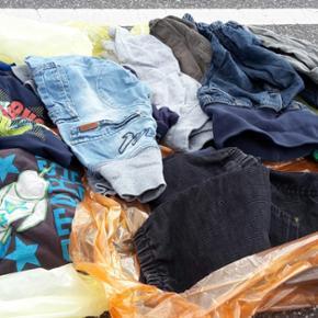 Meget blandet børnetøj(sælges samlet - Kolding - Meget blandet børnetøj(sælges samlet - Kolding