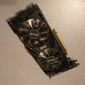 Kfa GeForce GTX 960 2gb gddr5 - Århus - Kfa GeForce GTX 960 2gb gddr5 - Århus