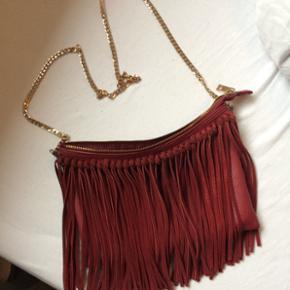 Lang skulder taske fra H&M - Middelfart - Lang skulder taske fra H&M - Middelfart