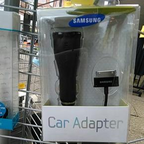 Samsung galaxy tab bil cigar m usb kabel - Århus - Samsung galaxy tab bil cigar m usb kabel tilbud - Århus