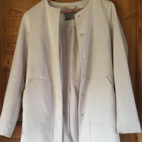 Frakke/jakke fra veromoda str s - Randers - Frakke/jakke fra veromoda str s - Randers