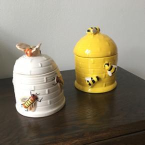 Honningkrukker  - Honningkrukker