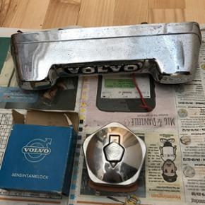 RETRO .... meget gammelt ting til biler, - Aalborg  - RETRO .... meget gammelt ting til biler, både til Volvo biler ( evt veteranbiler) og Opel biler samt gammelt dk skilt