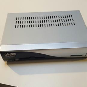 Dreambox DM500-s - Århus - Dreambox DM500-s - Århus
