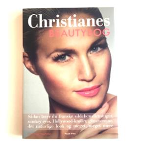 Christianes beauty bog. Kun stået til p - Århus - Christianes beauty bog. Kun stået til pynt. Nypris: 200.- - Århus