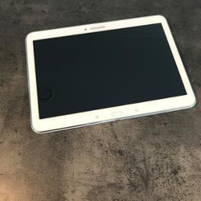 Samsung Galaxy Tab 4. 16 GB med mulighed - Aalborg  - Samsung Galaxy Tab 4. 16 GB med mulighed for simkort. Meget velholdt - ingen skrammer eller lign. - Aalborg