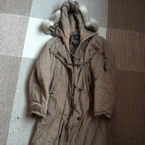 Varme jakke - København - Varme jakke - København