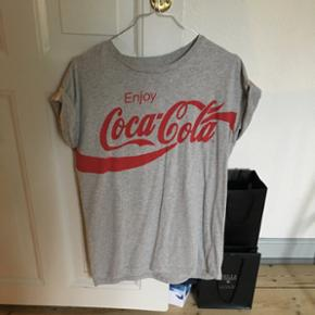 Coca cola t-shirt fra cola Company Size  - Odense - Coca cola t-shirt fra cola Company Size 12/M - Odense