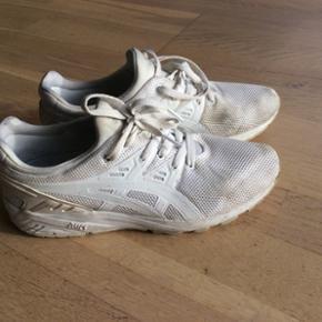 Asics sko st 40,5 - Fredericia - Asics sko st 40,5 - Fredericia